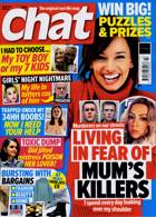Chat Magazine Issue 28/10/2021