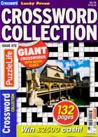 Lucky Seven Crossword Coll Magazine Issue NO 272