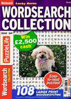 Lucky Seven Wordsearch Magazine Issue NO 269