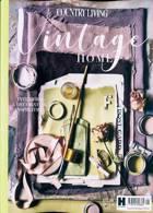 Country Living Vintage Home Magazine Issue VINTAGE V3