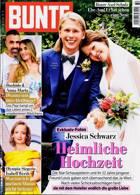 Bunte Illustrierte Magazine Issue 32