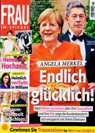 Frau Im Spiegel Weekly Magazine Issue 32