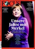 Focus (German) Magazine Issue 32