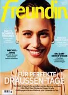 Freundin Magazine Issue 18