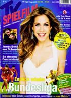 Tv Spielfilm Magazine Issue 17