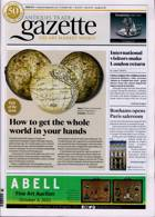 Antique Trades Gazette Magazine Issue 02/10/2021