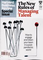 Harvard Onpoint Magazine Issue FALL