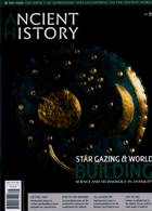 Ancient History Magazine Issue NO 35