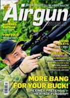 Airgun World Magazine Issue OCT 21