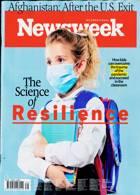 Newsweek Magazine Issue 03/09/2021