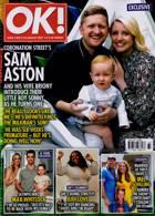 Ok! Magazine Issue NO 1302