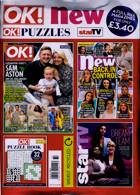 Ok Bumper Pack Magazine Issue NO 1302