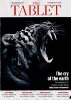 The Tablet Magazine Issue 09/10/2021