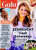 Gala (German) Magazine Issue NO 37