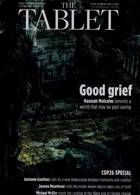 The Tablet Magazine Issue 23/10/2021