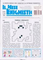 Il Mese Enigmistico Magazine Issue 08