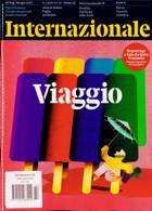 Internazionale Magazine Issue 22