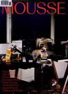Mousse Magazine Issue 76