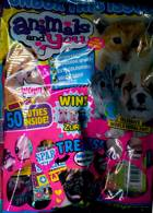 Animals And You Magazine Issue NO 278