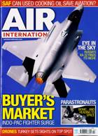 Air International Magazine Issue OCT 21