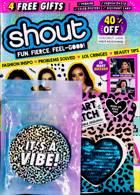 Shout Magazine Issue NO 619