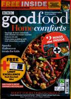 Bbc Good Food Magazine Issue OCT 21
