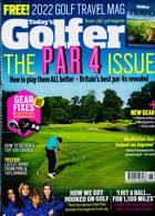 Todays Golfer Magazine Issue NO 418