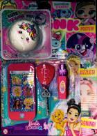 Pink Magazine Issue NO 309