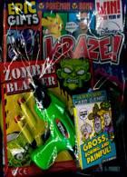 Kraze Magazine Issue 109 KRAZE