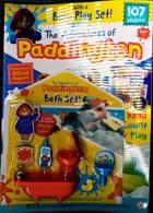 Fun To Learn Paddington Magazine Issue NO 7