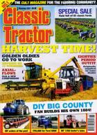 Classic Tractor Magazine Issue NOV 21