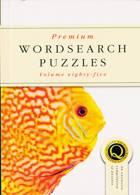 Premium Wordsearch Puzzles Magazine Issue NO 85