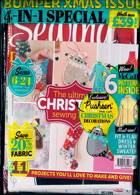 Love Sewing Magazine Issue NO 99