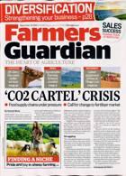 Farmers Guardian Magazine Issue 24/09/2021