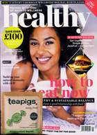 Healthy Magazine Issue NO 169