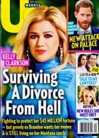 Us Weekly Magazine Issue 30/08/2021