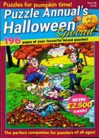 Puzzle Annual Special Magazine Issue NO 58