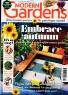 Modern Gardens Magazine Issue OCT 21