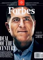 Forbes Magazine Issue SELFMADE