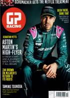Gp Racing Magazine Issue OCT 21