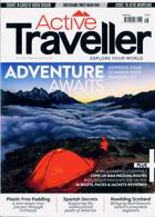Active Traveller Magazine Issue ANNUAL