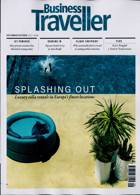 Business Traveller Magazine Issue SEP-OCT