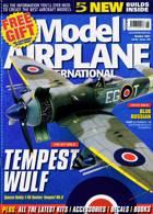 Model Airplane International Magazine Issue NO 195