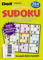 Original Sudoku Magazine Issue OCT 21