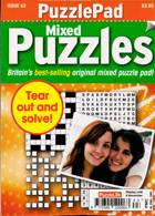 Puzzlelife Ppad Puzzles Magazine Issue NO 63