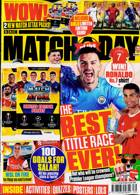 Match Of The Day  Magazine Issue NO 637