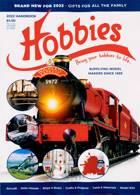 Hobbies Handbook Magazine Issue AUTUMN