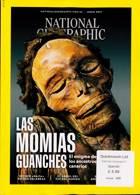National Geographic Spanish Magazine Issue 86