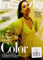 Instyle Spanish Magazine Issue 02