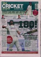 Cricket Paper Magazine Issue 32